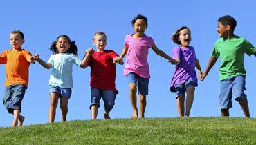 Cómo fomentar la solidaridad en los niños