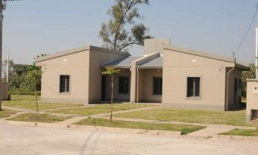 La Provincia impulsa la construcción de 400 viviendas