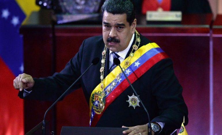 Grupo de Lima prohibirá entrada a sus países a miembros del gobierno de Maduro