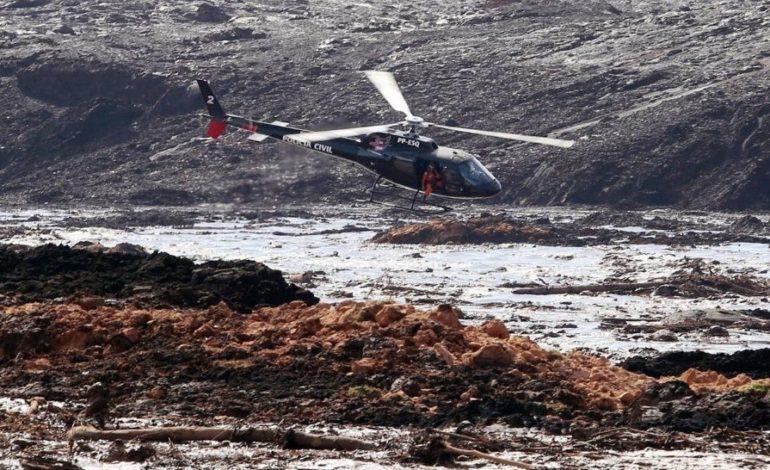 Brasil: Localizan a 100 personas sepultadas por la avalancha