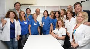 El CAPS de Las Talitas brinda atención médica de primera