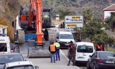 Dramático: aún no logran rescatar al niño que cayó al pozo en España