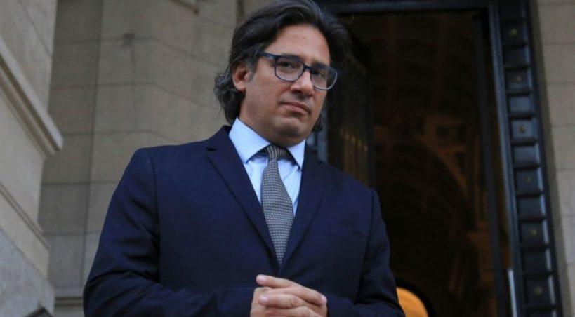 Garavano felicitó al mandatario brasilero e insistió en la lucha contra la corrupción