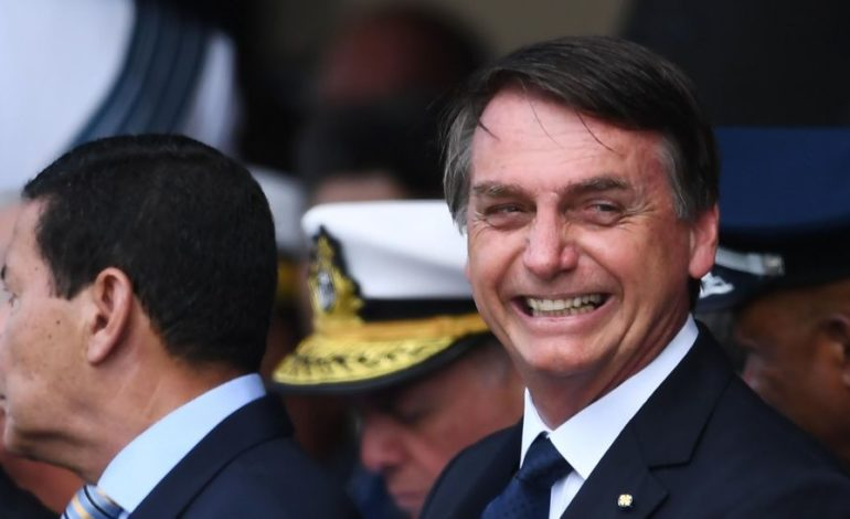 Bolsonaro planea privatizar o liquidar 150 empresas estatales
