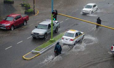 Tucumán bajo alerta meteorológica por fuertes tormentas