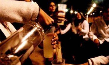 Presentan un proyecto para multar a padres de menores alcoholizados