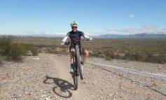Una biker tucumana figura entre las 20 mejores del mundo