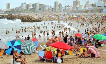 ¿Brasil o Mar del Plata? Qué opción es más económica