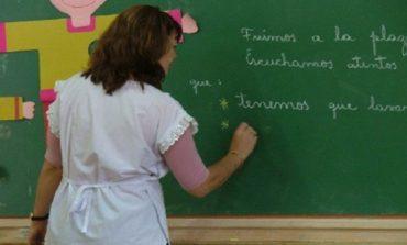 Titularizaron a 97 docentes de Educación Especial