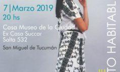 Llega el primer desfile de la carrera de Diseño de Indumentaria y Textil de la UNT