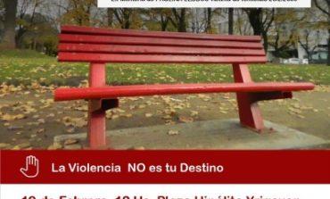 """Un homenaje a Paulina Lebbos en la campaña """"Banco Rojo"""""""