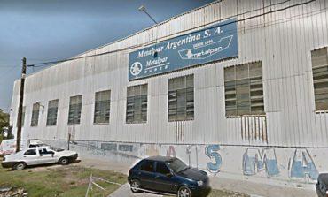 Cierra la fábrica de carrocerías de colectivos más grande del país
