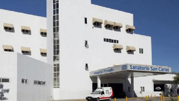 Buenos Aires: Fue a visitarla a la clínica y la mató a golpes