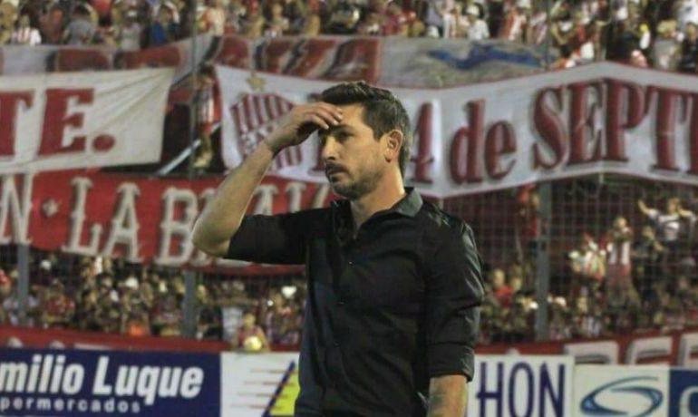 Coyette desató la polémica tras su alejamiento de San Martín