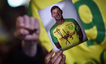 De luto: Sala soñaba con ser una estrella de la Premier League