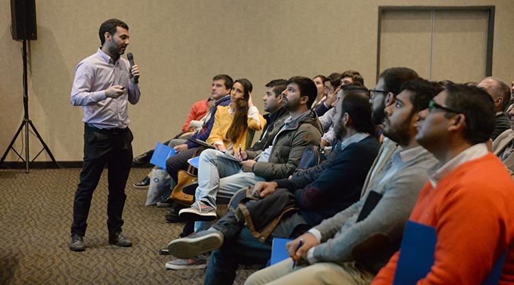 Nace el Club de Emprendedores de Tucumán