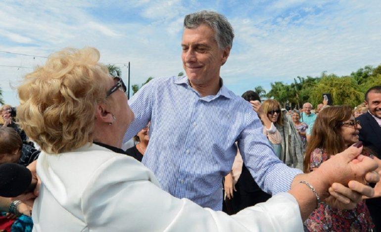 Macri en campaña: cómo será su visita a Tucumán