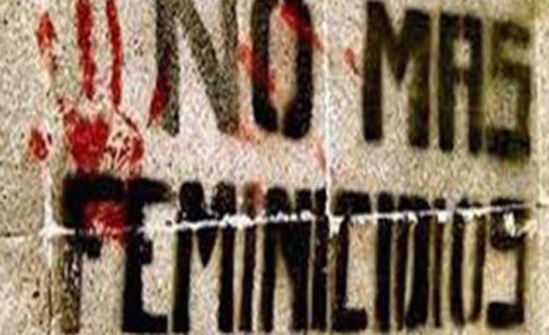 Asesinan a una mujer en el país cada 36 horas