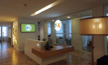 Tras despedir a 50 empleados, OLX analiza irse del país