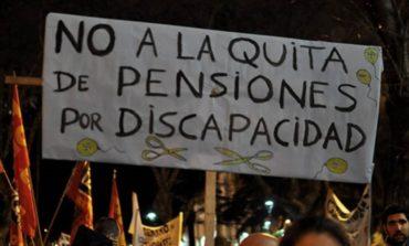 ¿Qué pasará con las pensiones por discapacidad?