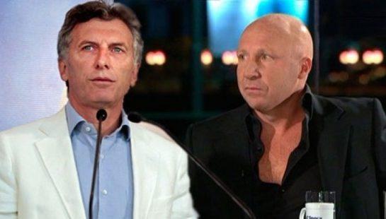 El candidato de Macri perdió en La Pampa