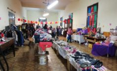 Vuelve a funcionar la Feria Solidaria del Hogar San José