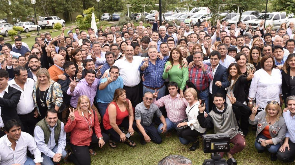 Unidad Ciudadana se baja en las provinciales de Córdoba, un guiño al consenso que se puede repetir en Tucumán