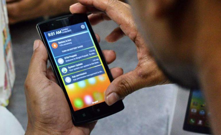 ¿Nos vigilan a través de aplicaciones preinstaladas en Android?