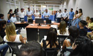 Se podrá tramitar por internet el Boleto Universitario Gratuito municipal