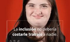 La inclusión no debería costarle trabajo a nadie