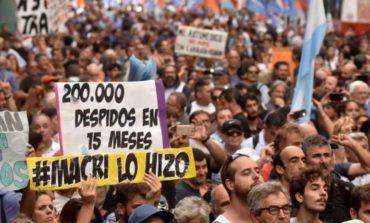 Estiman que son 1,75 millones los argentinos que no encuentran trabajo