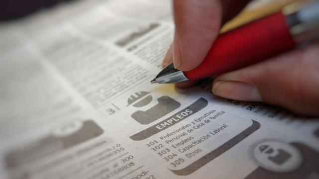 Crisis laboral: El empleo cayó 2,6% en octubre en las principales ciudades del país