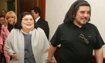 Murió Fabián Matus, el hijo de Mercedes Sosa