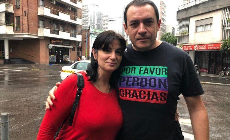 """En las redes repudian la denuncia a los médicos del caso """"Lucía"""""""