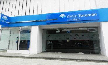 Cuenta regresiva: Adiós al Banco Tucumán