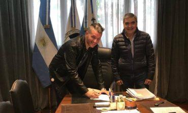 Qué obras realizará Alfaro en el estadio de San Martín