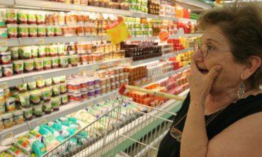 Fijan el precio de 40 alimentos básicos por seis meses