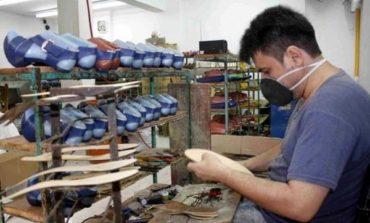 La industria del calzado ya perdió nueve mil puestos de trabajo