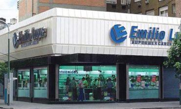 Crisis de Emilio Luque: crece el temor por el cierre de sucursales