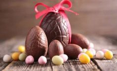 Aprendé cómo hacer huevos de Pascua caseros