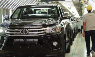 Volvieron las suspensiones y se espesa la situación de los más de 5 mil operarios de Toyota