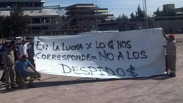 La firma tucumana Viluco despidió a 116 trabajadores en Santiago del Estero