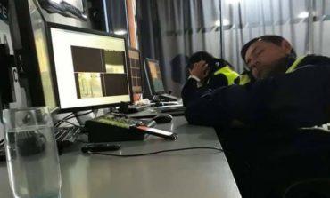 Aguilares: Tras el escrache en las redes, remueven a todo el personal del centro de monitoreo