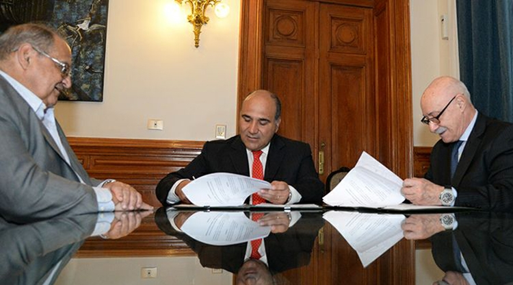 El Consejo Federal de Inversiones financiará a la Provincia con $130 millones