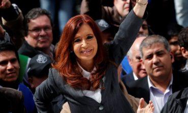Convocan a una marcha por Cristina Kirchner en Tucumán