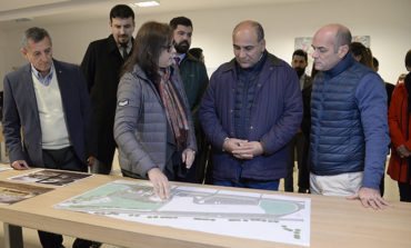 Anuncian una importante inversión para la refacción del Conservatorio de Música