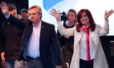 """""""Los trabajadores van a apoyar la fórmula Fernández-Fernández"""""""