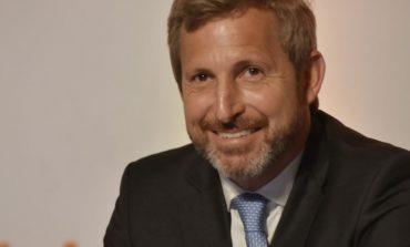 Frigerio no descarta una alianza electoral con el peronismo no kirchnerista