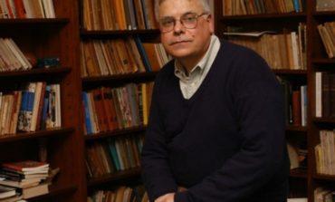 El historiador Luis Alberto Romero brindará una conferencia