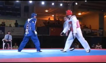 La provincia recibirá el Campeonato Argentino de Taekwondo